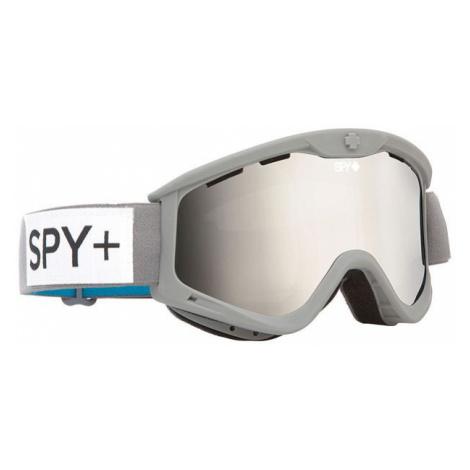 BRÝLE SNB SPY T3 WHITE - šedá