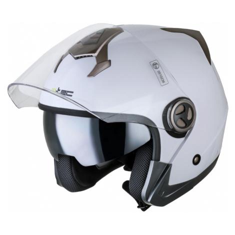 Moto Přilba W-Tec Ym-623 Pure Matt Black