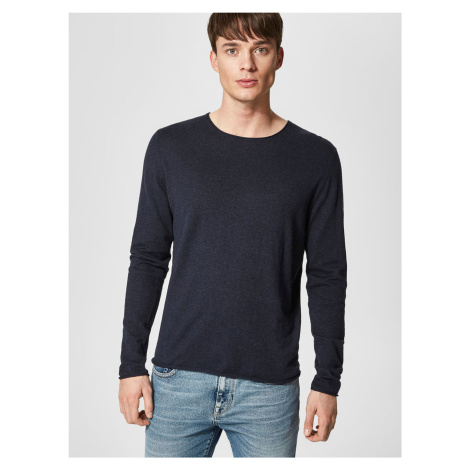 Dome Svetr Selected Homme