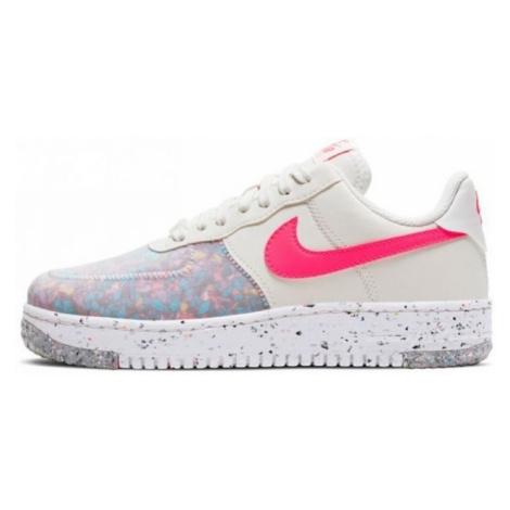 Nike Air Force 1 Crater Red ruznobarevne