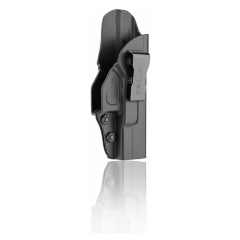 Pistolové pouzdro pro skryté nošení IWB Gen2 Cytac® Sig Sauer SP2022 - černé