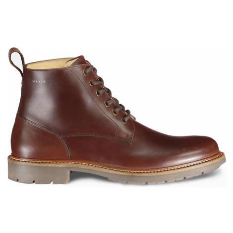 Makia Avenue Boot hnědé M90002_199