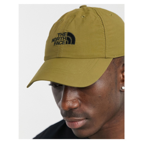 The North Face Horizon cap in khaki-Green