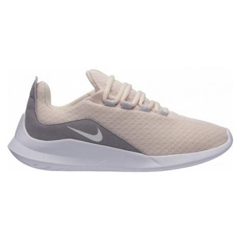 Nike VIALE béžová - Dámská volnočasová obuv