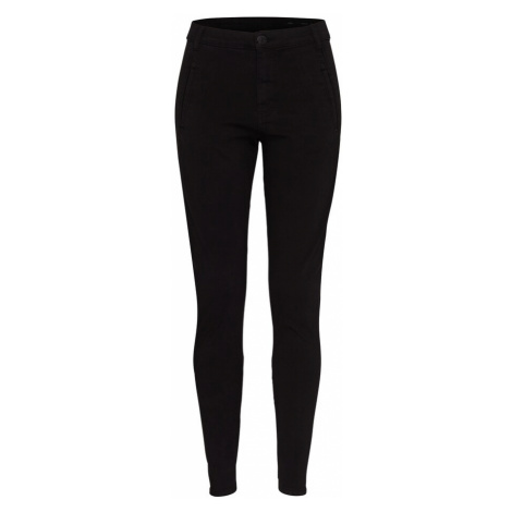 FIVEUNITS Kalhoty 'Jolie' černá
