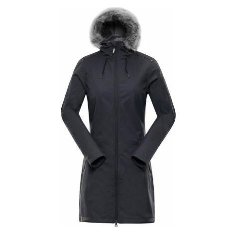Dámský softhsellový kabát Alpine Pro