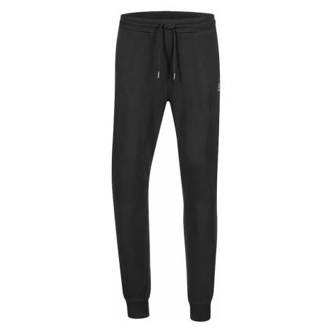 INDICODE Kalhoty 'Eberline' černá INDICODE JEANS