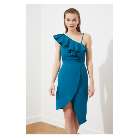 Women's dress Trendyol Envelop