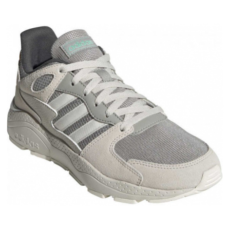 adidas CRAZYCHAOS šedá - Dámská volnočasová obuv