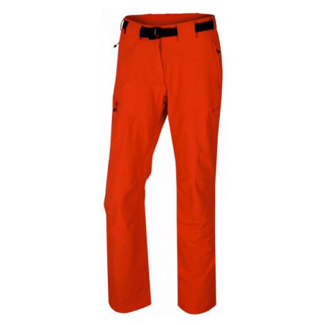 Dámské kalhoty HUSKY Keiry sv.červená