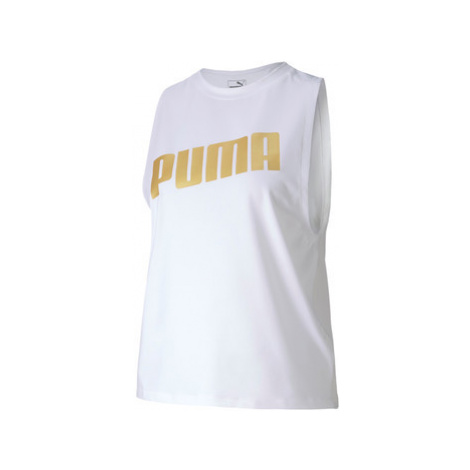 Puma 519198 Bílá