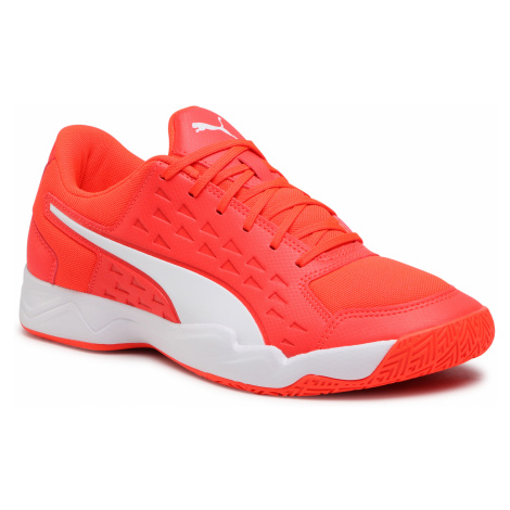 Boty PUMA - Auriz 106148 06 Red Blast/White/Red Blast