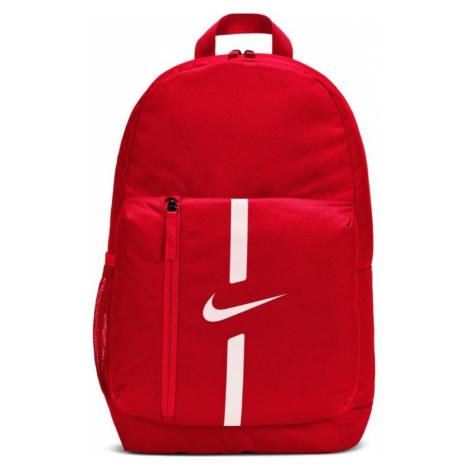 Batoh Nike Academy Team Jr Červená