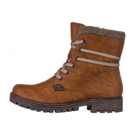 Kotníčková obuv RIEKER 785F5-24