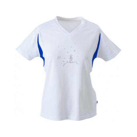 Funkční tričko dámské Malý princ