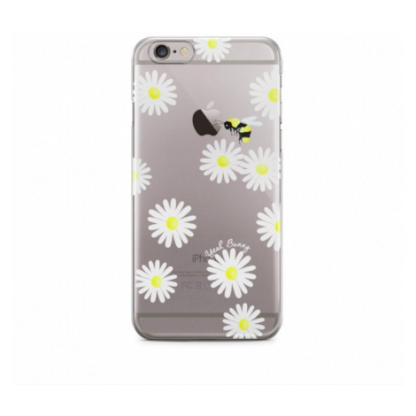 Kryt na iPhone 6 plus – Daisy YEAH BUNNY