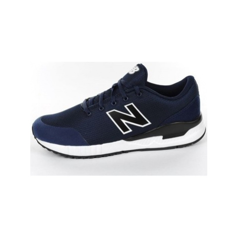 New Balance 005 Černá