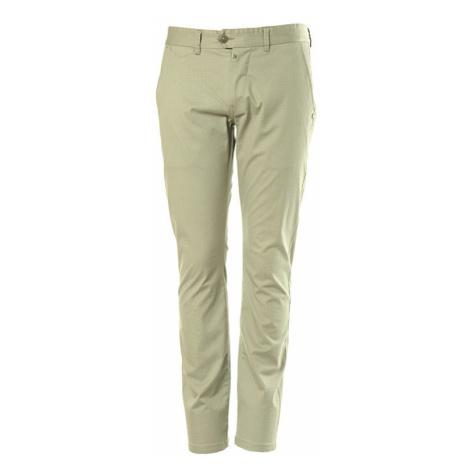Kalhoty Timezone Slim Janno Chino pánské šedé