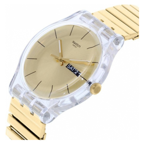 Swatch Dazzling Light L