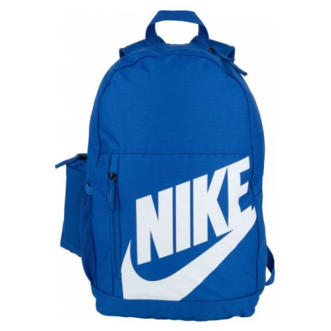 Nike ELEMENTAL BPK modrá - Dětský batoh