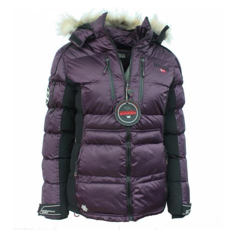 GEOGRAPHICAL NORWAY bunda dámská BANOT zimní DRY-TECH 4000