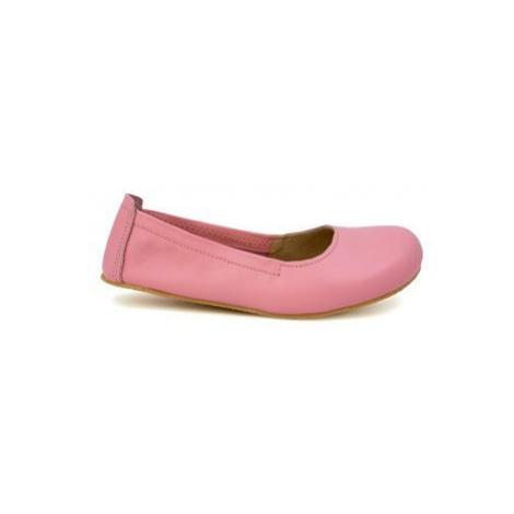 balerínky Angles Harmonia Pink