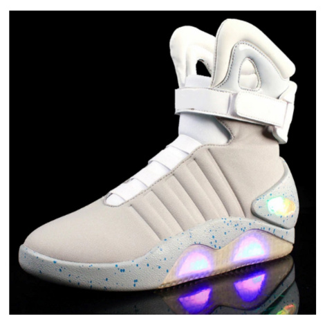 Svítící boty FashionEU