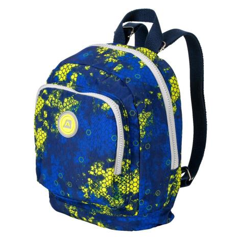 Dětský batoh Alpine Pro GIERE - modrá
