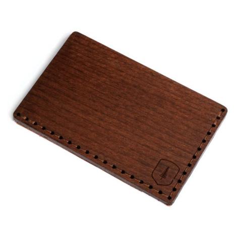 Dřevěná dolarová peněženka Brunn Note BeWooden