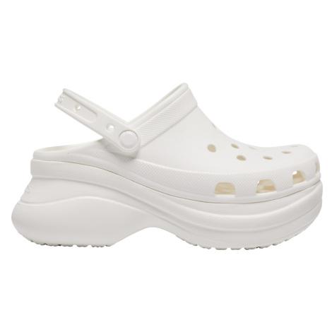 Crocs Crocs Classic Bae Clog W White W8