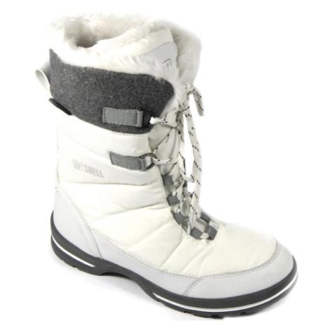 Westport WESTRI bílá - Dámská zimní obuv