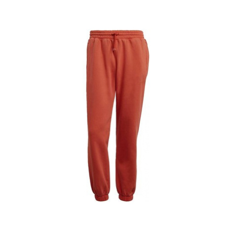 Adidas Kalhoty Dyed Hnědá