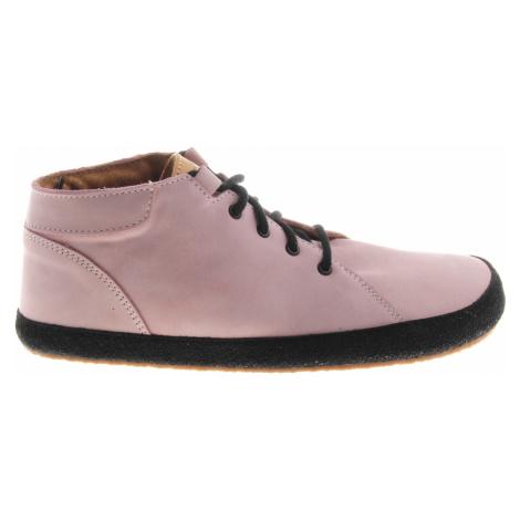 boty Pegres růžové