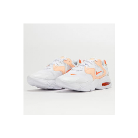 Nike WMNS Air Max 2X white / bright mango