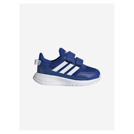 Tensaur Run I Tenisky dětské adidas Performance Modrá