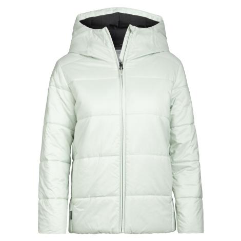 Dámské bunda ICEBREAKER Wmns Collingwood Hooded Jacket, Frost Icebreaker Merino