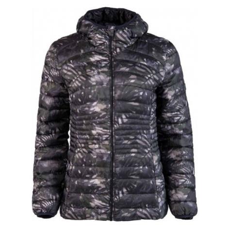 Lotto IZA IV BOMBER PAD PRT W šedá - Dámská zimní bunda