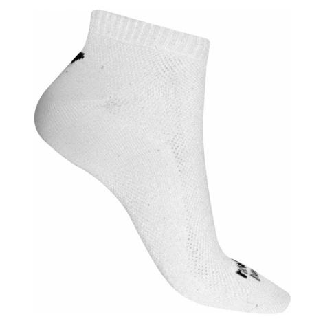 NEWLINE Bamboo Nízké ponožky 90964-020 Bílá