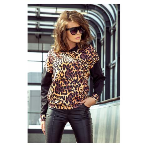 NUMOCO Woman's Sweatshirt 279-1 Panther