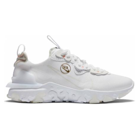 Nike W React Vision bílé CZ8108-100