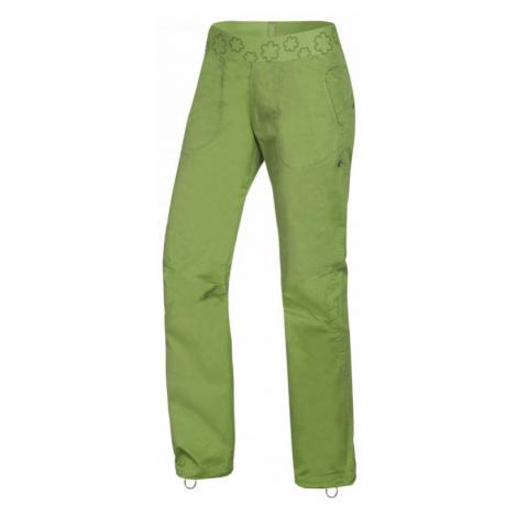 Dámské kalhoty Ocún Pantera peridot