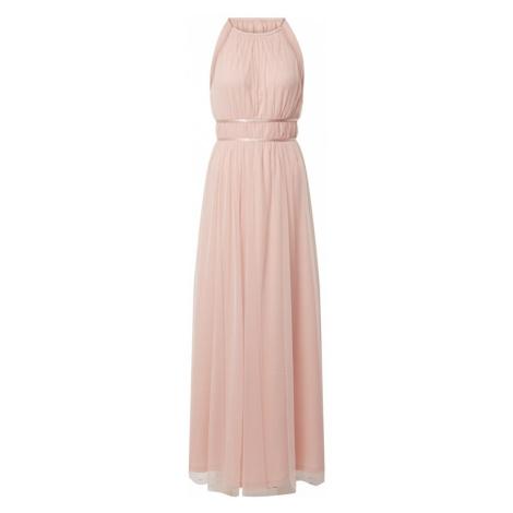 VILA Společenské šaty 'YNNEA' růžová