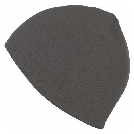 SOĽS Uni čepice BRONX 88122384 Dark grey