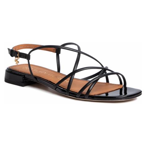 Sandály TORY BURCH - Penelope 15Mm Sandal 74012 Perfect Black/Perfect Black 004
