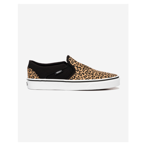 Asher Slip On Vans
