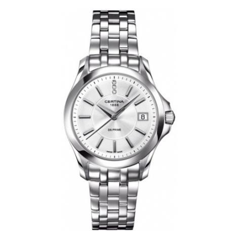 CERTINA DS PRIME C004.210.11.036.00, Dámské náramkové hodinky