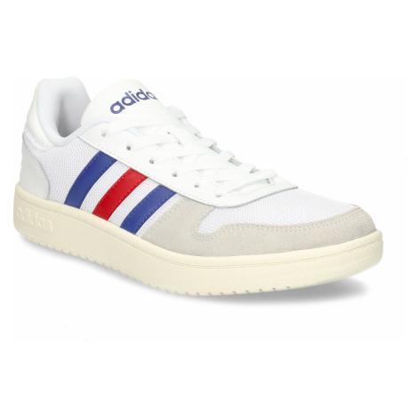 Bílé pánské městské tenisky Adidas