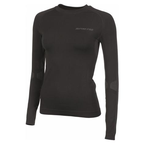 Dámské spodní prádlo Alpine Pro KRIOSA - černá