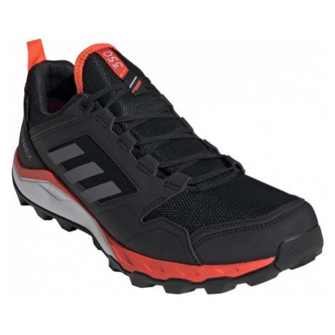 adidas TERREX AGRAVIC TR GTX černá - Pánská outdoorová obuv