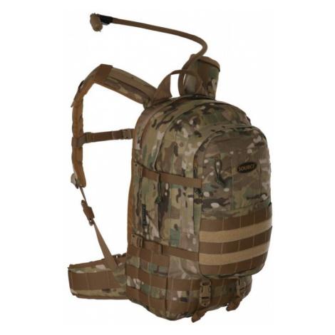 Batoh SOURCE® Assault 20L s hydratačním systémem - Multicam SOURCETactical Gear